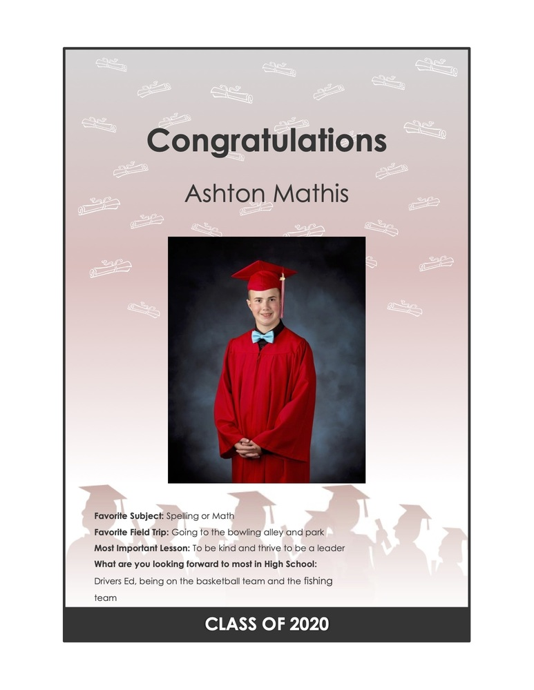 Ashton Mathis