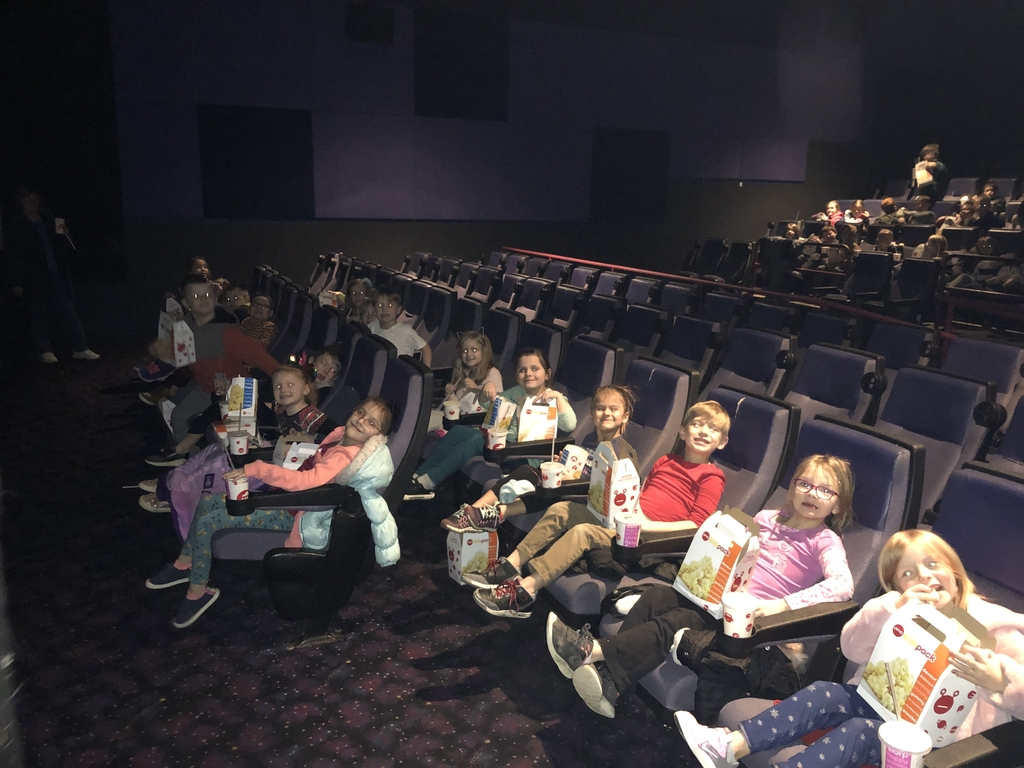 We loved the movie!